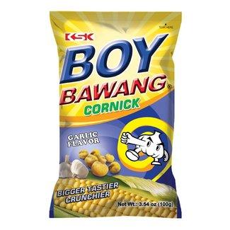 Boy Bawang cornick Garlic 100g