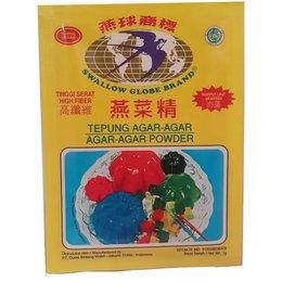 Agar-Agar Powder red 7 Gram