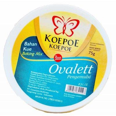 Koepoe Koepoe Ovalett 30g
