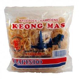 Rapindo Kroepoek Keong Mas 250g