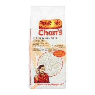 Chan's Oerdie Bean Flour 400g