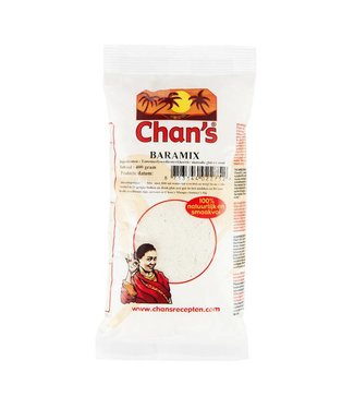 Chan's Baramix 375g
