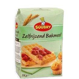 soubry Self-raising flour 1kg
