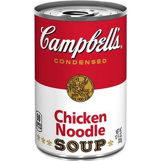 Campbell's Chicken Noodle Soup 305gr