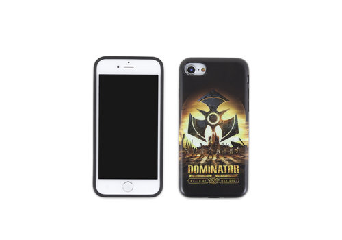 Dominator DOMINATOR THEME IPHONE CASE