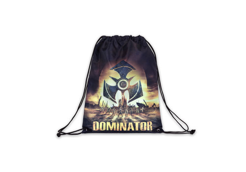 Dominator DOMINATOR THEME STRINGBAG