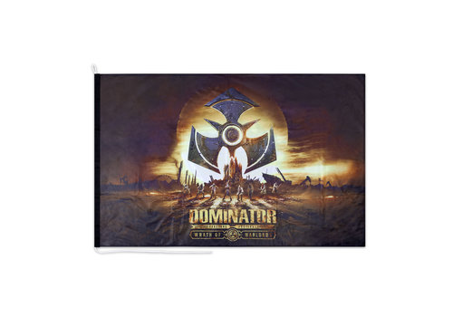 Dominator DOMINATOR THEME FLAG
