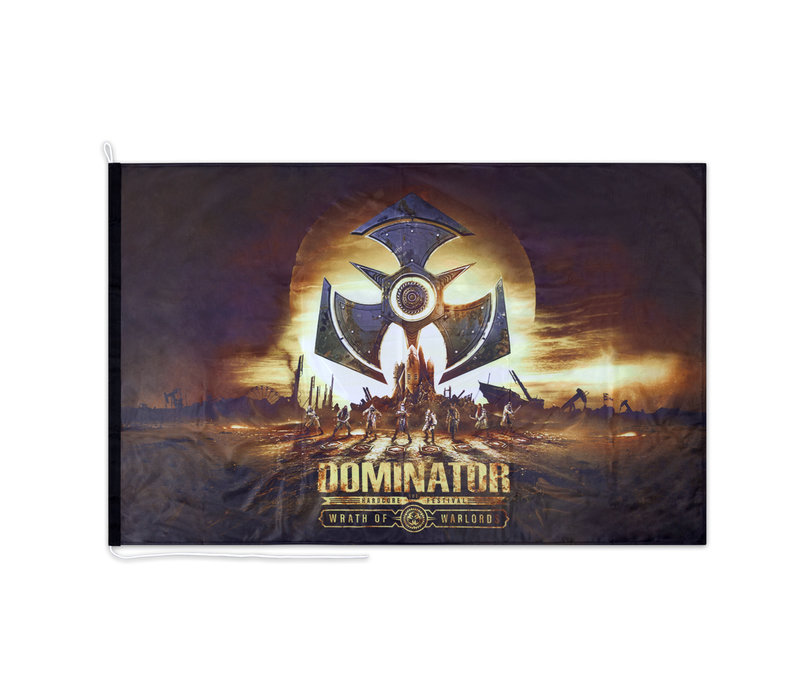 DOMINATOR THEME FLAG