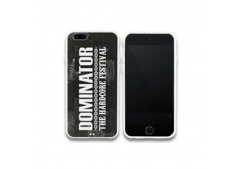 DOMINATOR IPHONE 7 CASE BLACK