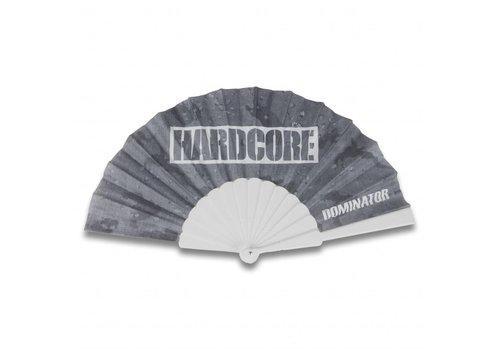 Dominator DOMINATOR Handfan Hardcore Grey