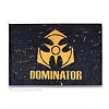 DOMINATOR FLAG BLACK/YELLOW
