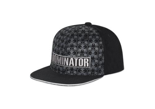 Dominator DOMINATOR SNAPBACK BLACK/GREY