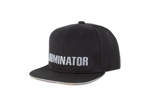 Dominator DOMINATOR THEME SNAPBACK BLACK