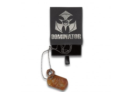 DOMINATOR FESTIVAL NECKLACE