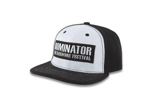 Dominator DOMINATOR SNAPBACK BLACK
