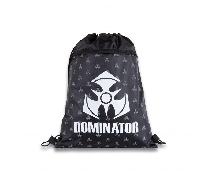 DOMINATOR STRINGBAG BLACK