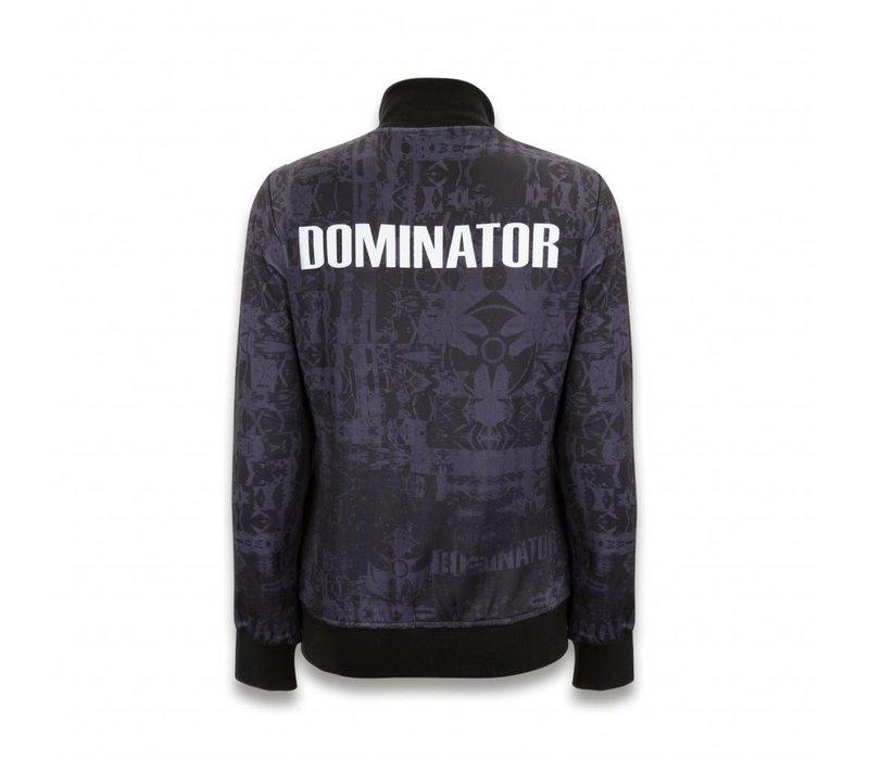 DOMINATOR TRACKJACK BLACK