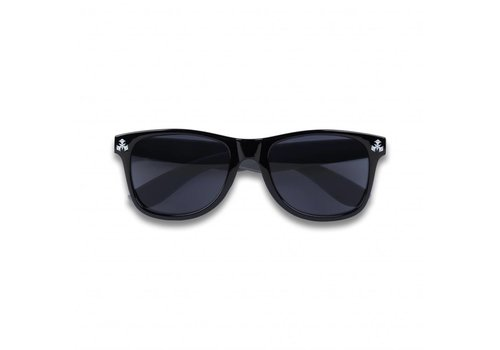 DOMINATOR SUNGLASSES BLACK
