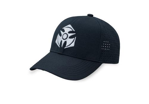 Dominator Dominator baseball cap navy/white