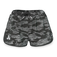 Dominator shorts grey/dessert