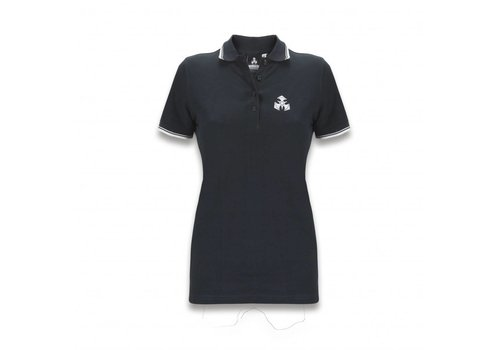 Dominator DOMINATOR DANGER POLO NAVY