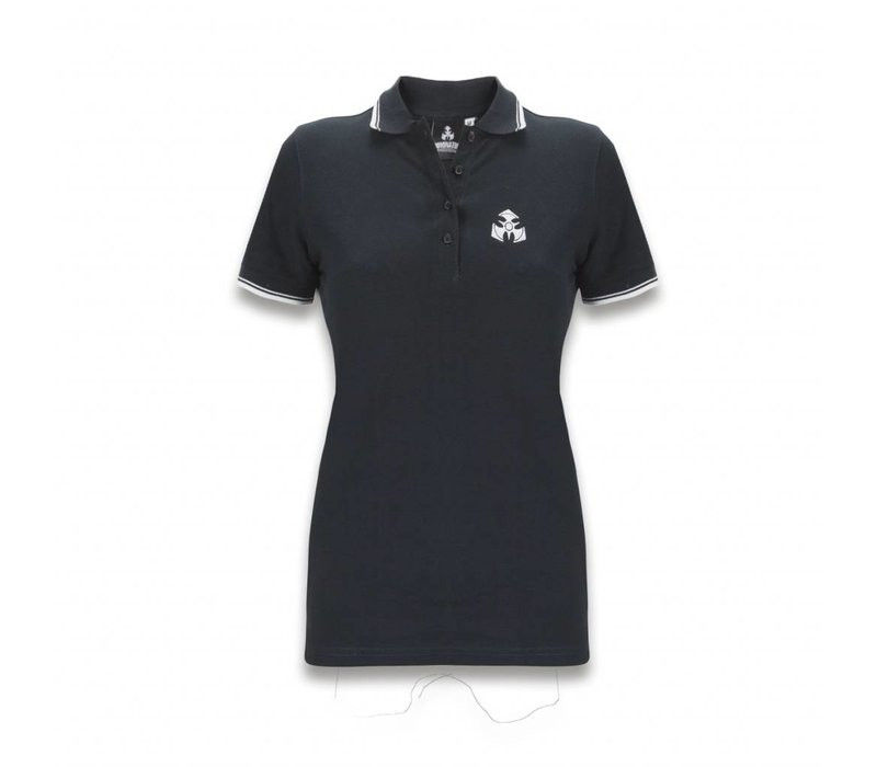 DOMINATOR DANGER POLO NAVY