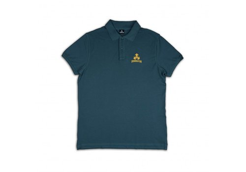 DOMINATOR POLO DARK GREEN