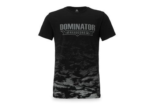 Dominator Dominator t-shirt black/dessert