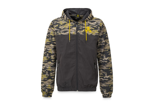 Dominator Dominator wind jacket black/dessert