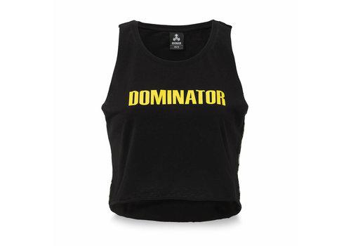 Dominator Dominator short tee black/dessert