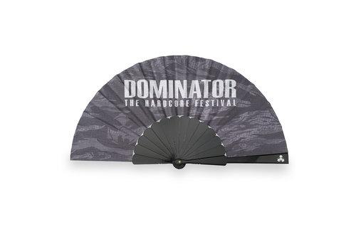 Dominator Dominator handfan grey/dessert