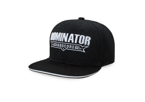 Dominator Dominator snapback black/white