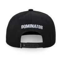 Dominator snapback black/dessert