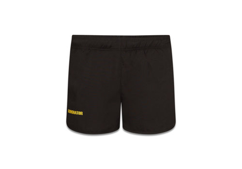 Dominator DOMINATOR SPORT SHORT BLACK