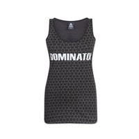 DOMINATOR TANKTOP GREY