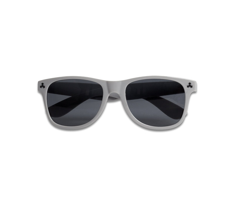 DOMINATOR SUNGLASSES GREY PATTERN