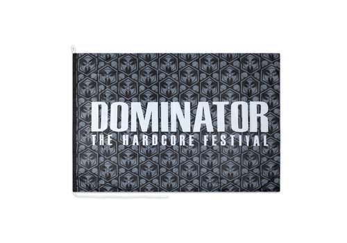 Dominator DOMINATOR FLAG GREY/WHITE