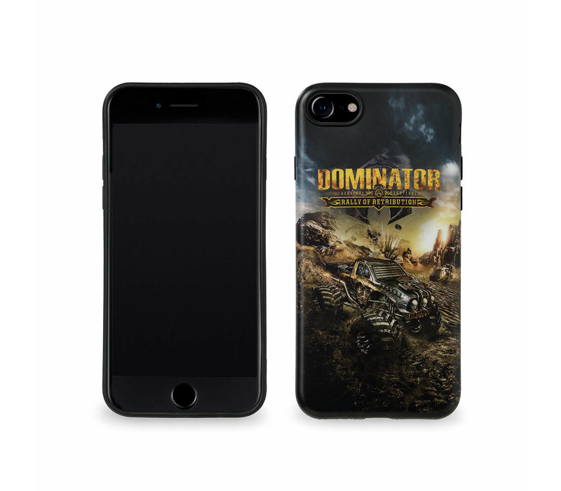 Dominator theme phone case