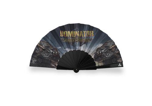 Dominator Dominator handfan theme