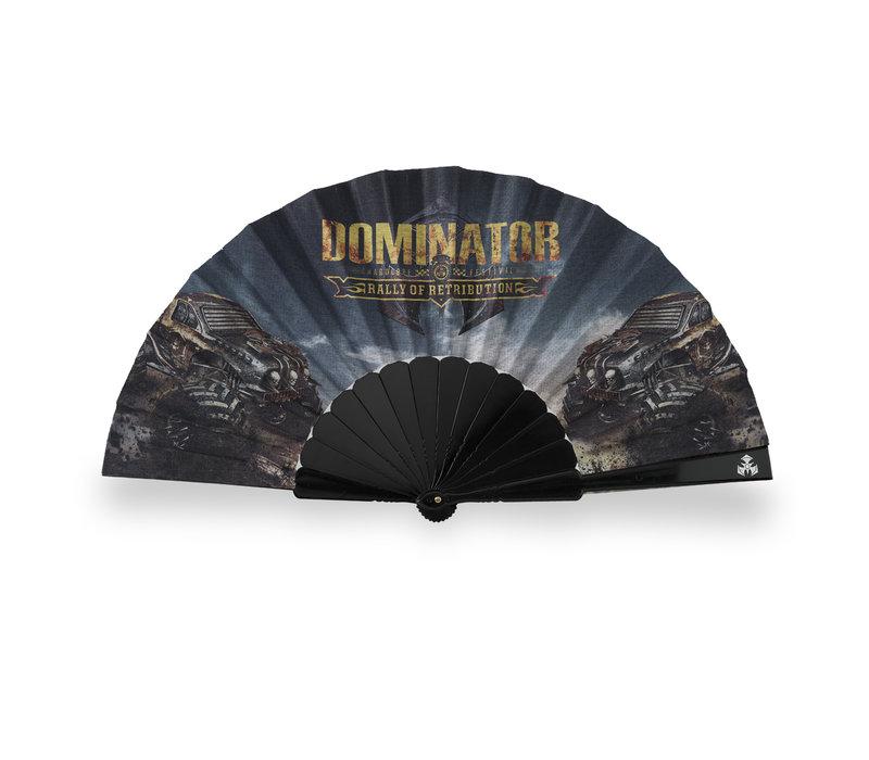Dominator handfan theme