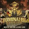 Dominator Dominator CD 2017