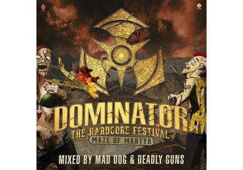 Dominator CD 2017