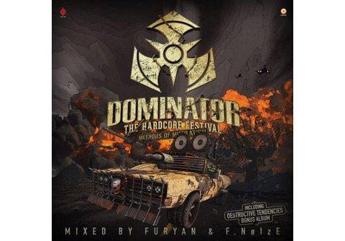 Dominator CD 2016