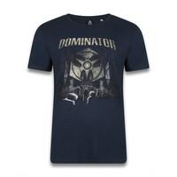 Dominator T-shirt Navy