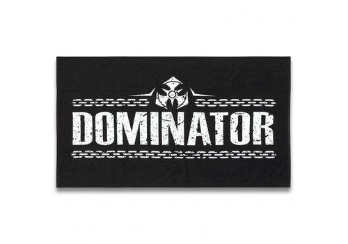 Dominator Dominator towel black