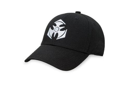 Dominator Dominator baseball cap black