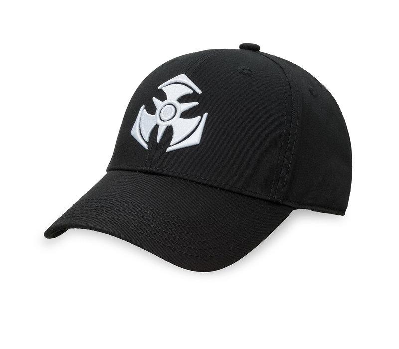 Dominator baseball cap black