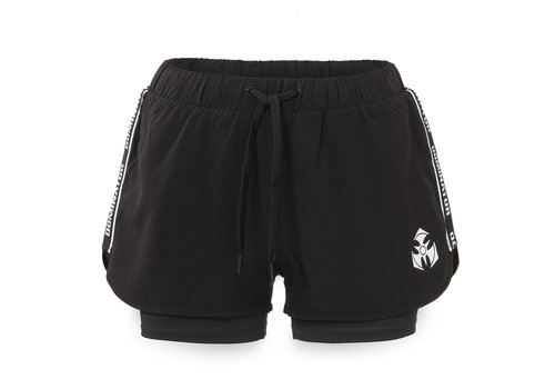 Dominator Dominator short black/tape