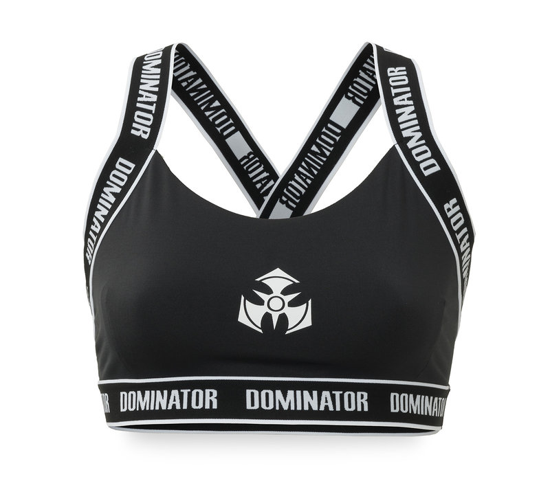 Dominator sport top tape/black