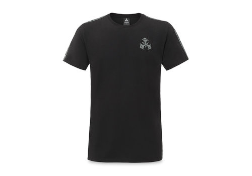 Dominator Dominator t-shirt tape black